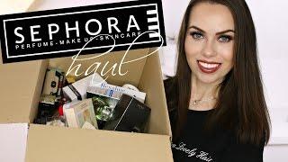 Huge Sephora haul | Obrovský Sephora haul