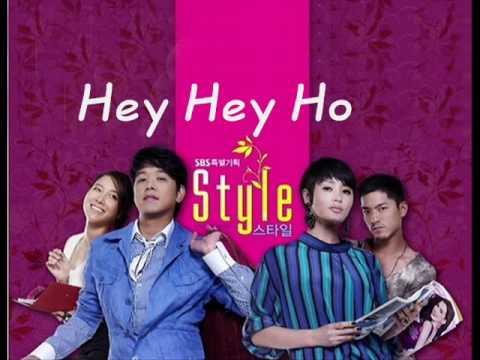 STYLE Hey Hey Ho