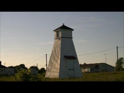 Port Borden Range Front Lighthouse, Prince Edward Island