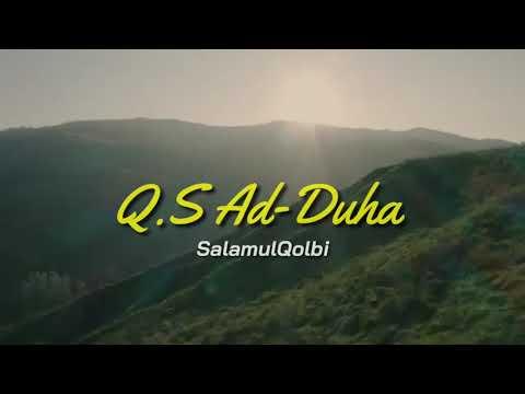tadarus-surah-ad-dhuha-|-tadarus_time-|-by-salamulqolbi-|