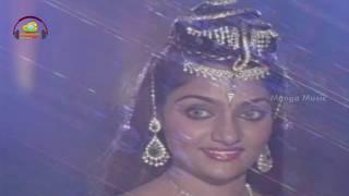 Aa Ravi Full Video Song   Garuda Rekha Telugu Movie Songs   Srinath   Madhavi   Mango Music