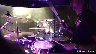 Bethel Music - Glory to Glory - Drum Cover