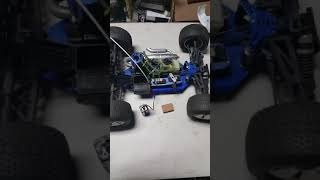 Testing Inferno St Electronics