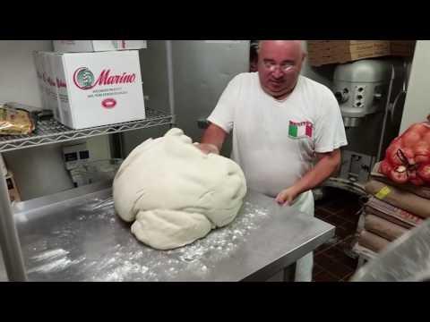 Benitos Pizza Dough