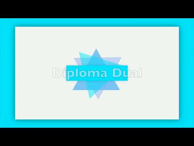 Diploma Dual