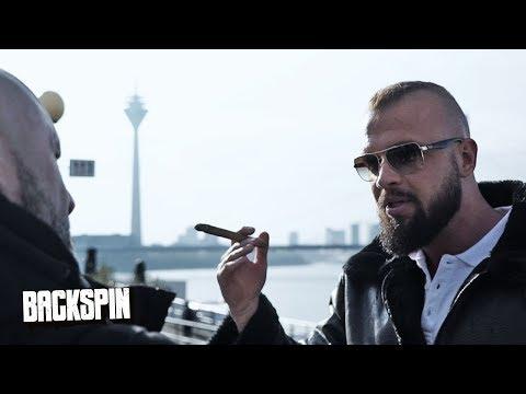 Kollegah: Das große Interview mit Niko BACKSPIN