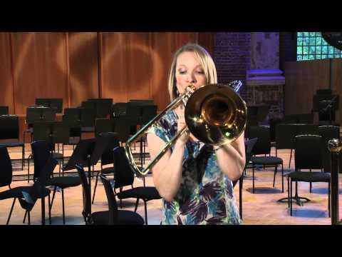 LSO Master Class - Trombone