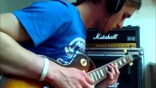 "Petr J. - Errorhead ""99"" COVER"