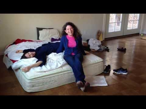 KEETSA Pillow Plus Review From Jill.