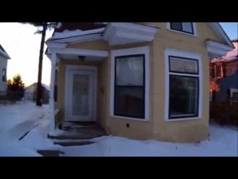 """""""Minneapolis Homes For Rent"""" 3BR/1BA by """"Minneapolis Property Management"""""""