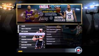 nba 2k12 my player how to fix the trade glitch must see ft ymdtv