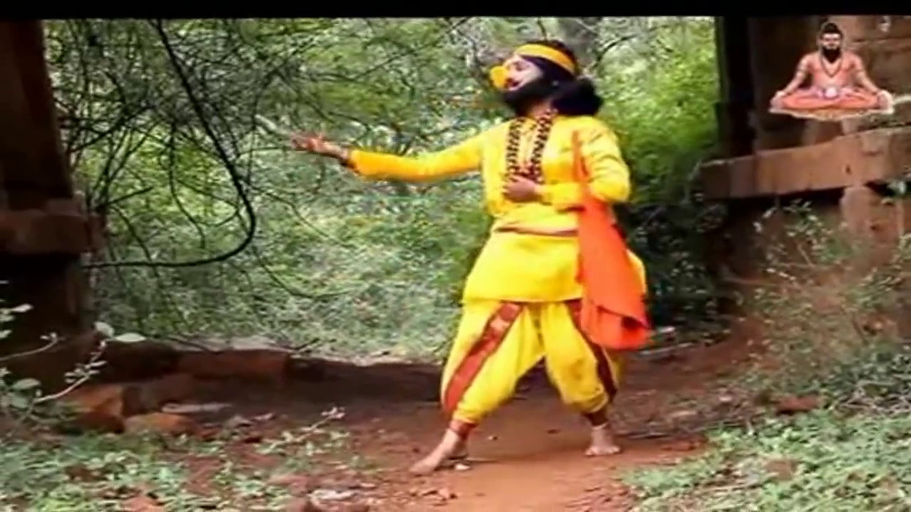 Sri Madvirat Veerabrahmendra Swamy Songs || Odeva Siddaya Paatalu  ||Kochervu Varalakshmi 9912844727