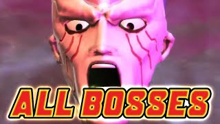 Young Justice: Legacy All Bosses | Final Boss (PS3, X360, PC)