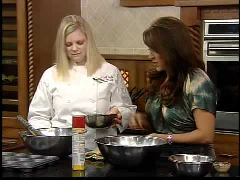 Wildfish Seafood Grille Chef Shares Low Fat Recipe: Pt. 1