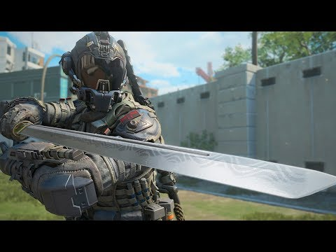 "Call of Duty®: Black Ops 4 — Тизер операции ""Визит Спектра"""