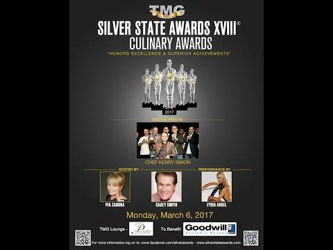 Silver State Awards XVIII - Culinary Awards at the Palazzo