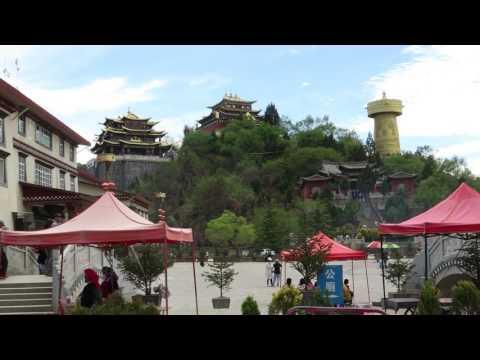 Central Shangri La, Deqen, Tibet A  R , Yunnan, China, 2017-05-20