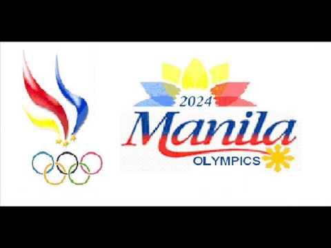 MANILA 2024 OLYMPIC BID PRESENTATION