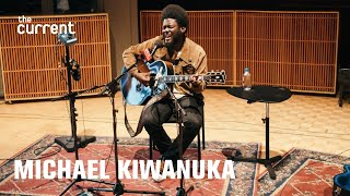 Michael Kiwanuka - Final Frame (Acoustic, Live at The Current, 2017)