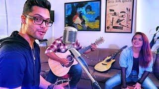 Alex Sensation Ozuna Que Va - Cover Acstico - Dedica Una Cancin.mp3