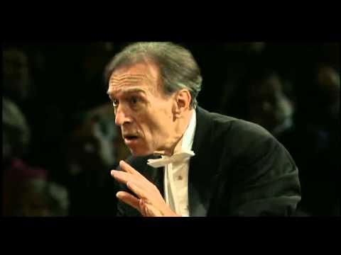 Verdi - Requiem - Dies Irae & Tuba Mirum - Berliner Philarmoniker dir. da C. Abbado