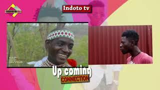 Burundi music, upcoming connection