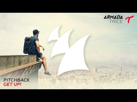 Pitchback - Get Up! (Radio Edit)