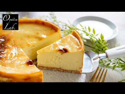 sweet-potato-cheesecake-recipe-asmr,-cooking-sound-|-oyatsu-lab.