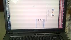 How to Fix Sideways Computer Screen Display | Rotate Window