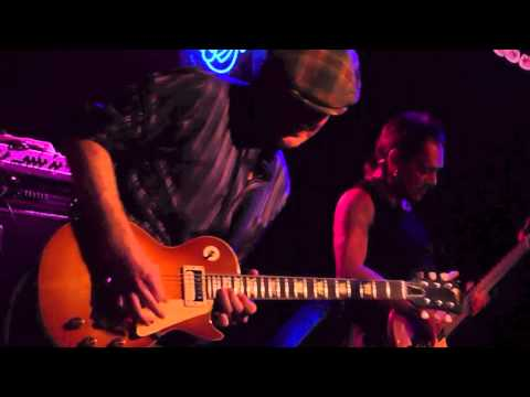 Alright Now-Joe Bonamassa, Andy Fraser from Free and the Petty Breakers~