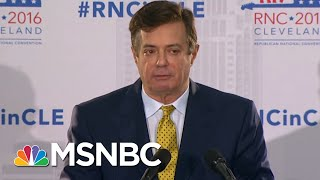 Could Paul Manafort Trial Be Heading To Mistrial Over A Juror? | MTP Daily | MSNBC