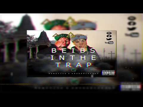 AnderVles x Newstile - Beibs in the trap (remix)  [Audio oficial] ⚡️ TRAP ARGENTINO 2017