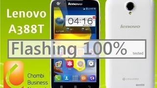 Hp Rusak | Cara Flashing Lenovo A388T Without Network Service Isue
