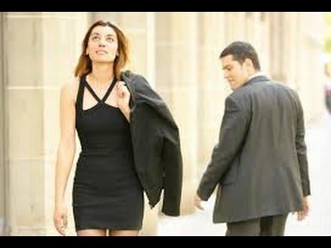 ¿Por qué los hombres ven el trasero de las mujeres