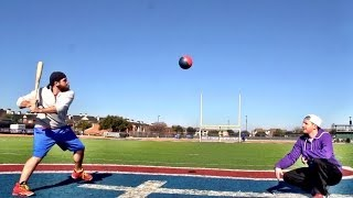 Nerf Sports Edition | Dude Perfect thumbnail