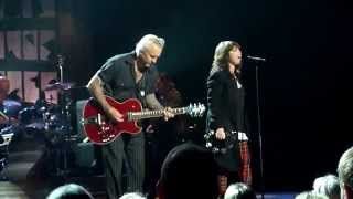 Watch Pat Benatar Lets Stay Together Edit video
