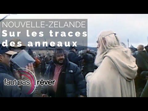 Mille et une vies, Nouvelle-Zélande - l'eldorado du cinéma (reportage complet) - #fautpasrever