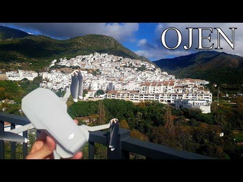 Ojen - Málaga