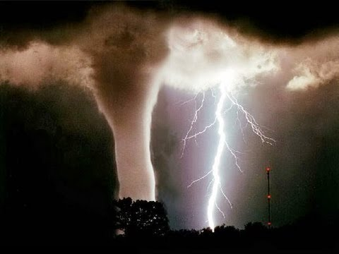 Thunderstorms And Tornadoes oklahoma : 9 dead, many injured in tornadoes & thunderstorms - youtube