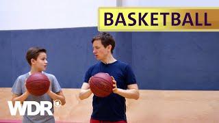 Kann Es Johannes? - Basketball | WDR