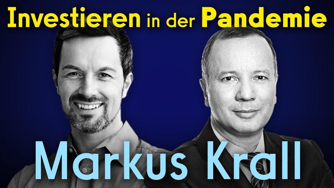 """Markus Krall: """"Gold ist eine ultimative Rückversicherung!"""" Ep.1"""