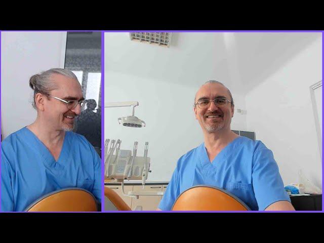 Proteze si implanturi dentare