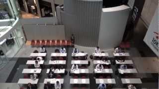 Tokyo Stock Exchange - Media Center