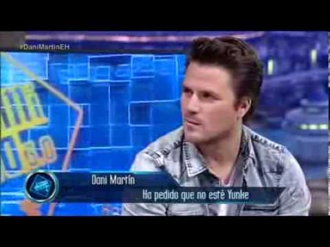 El Hormiguero 3.0 - Recuerda el día que Dani Martín perdió la cabeza