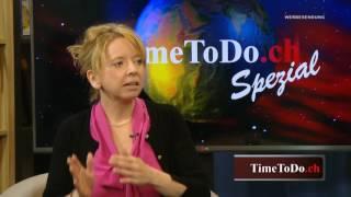 Nachhaltige Unternehmensführung mit Herz, TimeToDo.ch 05.05.17 Eliane Zimmermann