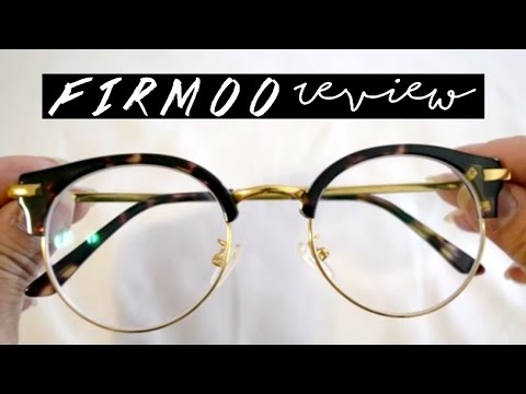 7ad2a3fb97f Firmoo Glasses Review (Free Pair!)