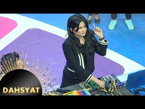 DJ Davega, DJ Chiptuner perempuan di Indonesia [Dahsyat] [6 Jan 2016] Mp3