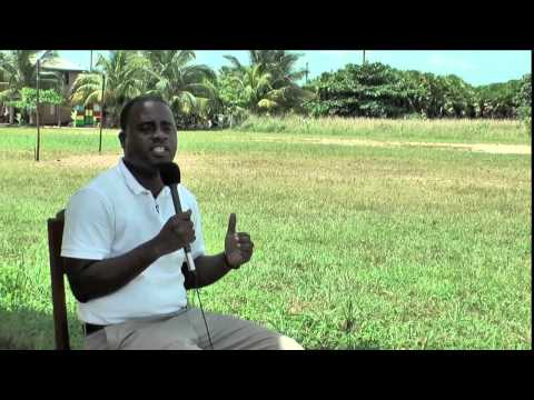 BELIZE: Participatory Video on climate change and disaster preparedness