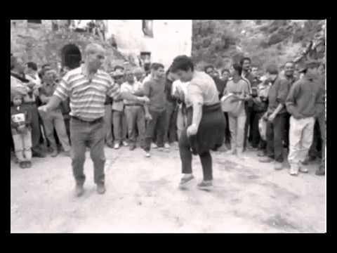 Canzoni siciliane-Abballati abballati