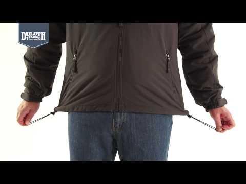 Duluth Trading Grab Jacket